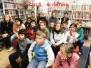 Akce knihovny