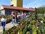 Návštěva zahradnictví Ryšánek a Sběrného dvora