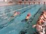 Plavání II. stupeň