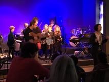Předvánoční koncert ZUŠ