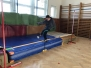 Turnaj ve skoku vysokém