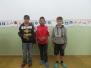 Vyhodnocení školního turnaje ve skoku vysokém